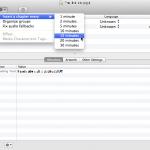 【 Mac 】Subler で動画にチャプターを作る・追加する方法