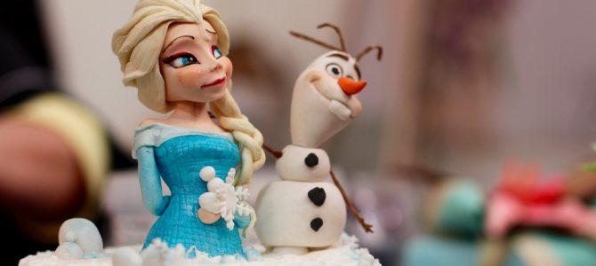 アナと雪の女王|英語感覚を鍛える学習の表現&解説集 Chap. 1-4